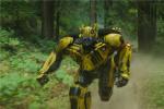 《大黃蜂》今日正式上映 五大看點揭秘高能冒險