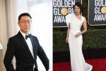 韩裔演员吴珊卓摘得金球奖最佳少女主 林永健点赞