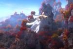 《白蛇:缘起》首轮点映获赞 视效国际超一流水准