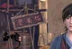 """由追光动画、华纳兄弟联合出品的《白蛇:缘起》今日发布了一款""""前世今生""""海报。海报以电影男主角阿宣的正面和蛇妖小白的背面共同组成,细心的朋友应该可以发现,这张海报上小白的造型神似《新白娘子传奇》中白素贞。"""