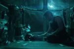 官方劇透?拯救《復聯4》鋼鐵俠托尼的可能是他