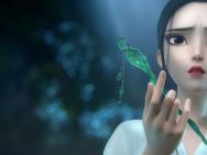 """《白蛇:緣起》取材傳統故事 再發""""今生版""""海報"""