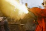 《掠食城市》角色特辑 亚裔攻气女王