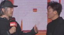 周星驰《新喜剧之王》发布会讲话集锦 对王宝强满满的爱意