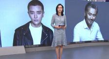劉燁呼吁關注母乳媽媽 吳秀波賈乃亮致敬編劇