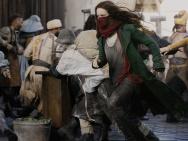 《掠食城市》曝片段 半机器人杀手成最有魅力角色