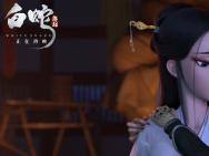 《白蛇:緣起》配音陣容首亮相 小白阿宣大有來頭
