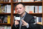 陆庆屹:还没资格定义纪录片 艺术电影离我很遥远