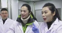"""姚晨体验制作薏米手工皂 为什么执意要""""茉莉味""""的呢?"""