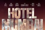《孟买酒店》海报曝光 重现2008年印度恐袭事件