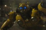 《大黄蜂》开年领跑票房破十亿 上映延至3月2日