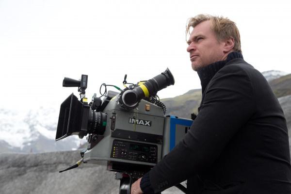 诺兰筹备新作未定名 2020年7月17日暑期档上映