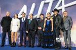 《阿麗塔》全球首映:被贊偉大的真人漫改電影