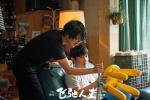 《飞驰人生》票房破10亿 处女座韩寒狠抠拍摄细节
