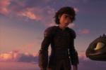 《驯龙高手3》启用新技术 动画电影首现逼真火焰