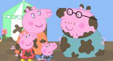 《小猪佩奇过大年》解析 带您重新认识佩奇和它的家人们