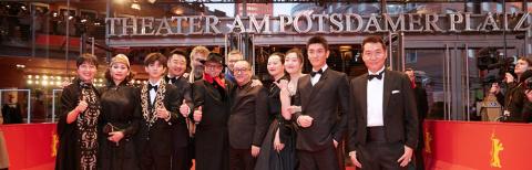 王小帅《地久天长》柏林首映 观众经历情感风暴