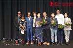 《第一次的离别》再夺殊荣 获柏林新生代单元大奖