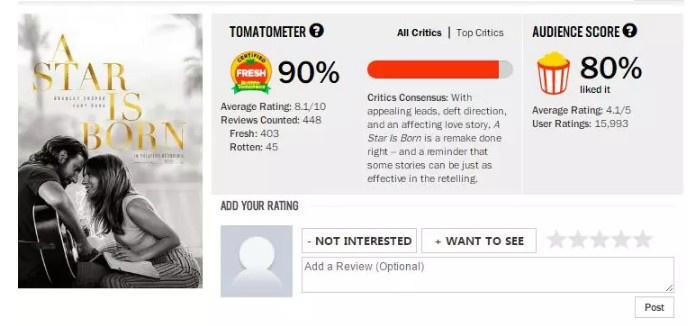 奥斯卡拉片:看懂这部电影就能读懂好莱坞潜规则