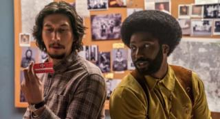 奥斯卡·拉片:《黑色党徒》颠覆美国主流电影史