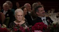 格伦•克洛斯凭《贤妻》提名奥斯卡最佳女主 她会获奖吗?