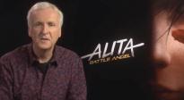 《阿丽塔:战斗天使》詹姆斯·卡梅隆为4DX打call特辑