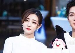 徐璐张铭恩恋情疑似曝光 曾在剧中饰演甜蜜情侣