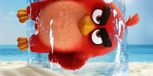 《愤怒的小鸟2》预告片正式发布 小鸟主角被冰封