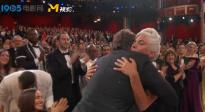 《Shallow》获最佳原创歌曲 Lady Gaga流泪发表获奖感言