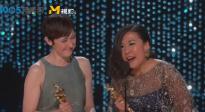 中国风动画《包宝宝》获得奥斯卡最佳动画短片奖