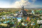 近日,据北京晚报消息,位于北京通州的环球影城度假区将于2021年春季正式开园。该园占地1.6平方公里、投资约460亿元,同时开业的还将有两家酒店和商业中心等项目。