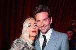 库珀与Lady Gaga旧照被扒 嘴角留红唇印流言再起