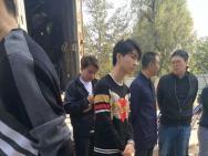 王俊凱《749局》開機路透曝光 閉關拍攝150多天
