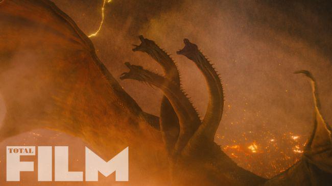 《哥斯拉2》曝剧照 多种怪物现身人类陷入困境