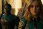 《惊奇队长》登场 揭开万达电影IMAX大片季帷幕