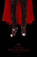 《灵异乍现》预告邪恶超人现身 滚导亲任制片人