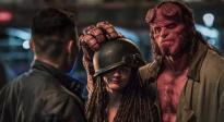 《地獄男爵:血皇后崛起》發布新預告