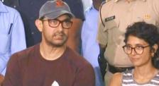 阿米尔·汗54岁生日会 宣布新片将翻拍《阿甘正传》
