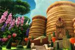 《虫林大作战》发布剧照 CG技术打造微观昆虫世界