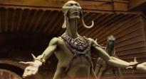 好莱坞大片票房落败原因解析 细数电影银幕上的外星人形象