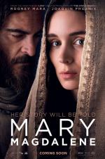 《抹大拉的玛丽亚》北美重新定档 杰昆鲁妮再定情