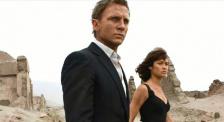 丹尼尔·克雷格最后一部007电影开机 谁将晋升下一任邦德?