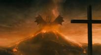 《哥斯拉:怪兽之王》最新预告片