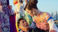 马德钟跨国寻真爱 CCTV6电影频道3月28日15:50播出《越囧》