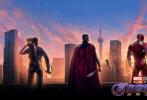 """3月29日,漫威影业官方宣布《复仇者联盟4》将在4月18日于上海举办中国首映礼,并公布到场主演阵容。漫威影业总裁凯文·费奇、导演罗素兄弟将携""""钢铁侠"""" 小罗伯特·唐尼、""""美国队长""""克里斯·埃文斯、""""雷神""""克里斯·海姆斯沃斯、""""鹰眼""""杰瑞米·雷纳、""""蚁人""""保罗·路德五位主演来华宣传,初代超级英雄""""黑寡妇""""斯嘉丽·约翰逊、""""绿巨人""""马克·鲁弗洛等则不会出席中国首映礼。"""