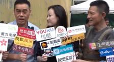 刘青云刘德华17年后再合作 被cue太太求生欲爆棚