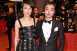 日本演員菊地凜子生二胎 染谷將太婚后四年再當爹