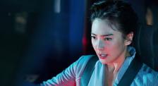 张雨绮怒打怪物 CCTV6电影频道4月1日16:26播出《蒸发太平洋》