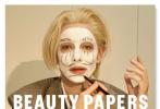 近日,凯特·布兰切特为《Beauty Papers》拍摄了一组风格大胆的写真,造型致敬艺术家布鲁斯?瑙曼与安迪·沃霍尔,令人耳目一新。