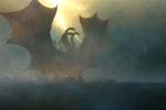 《哥斯拉2》曝新预告 哥斯拉与基多拉史诗级大战